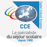 CCE Capital Culturel Europeen